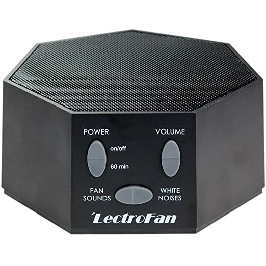 LectroFan sound machine