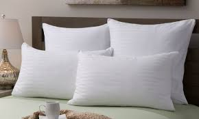 what types of pillow are there? A Buyers Guide