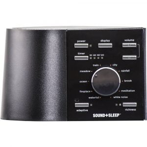 Best Sound Machines