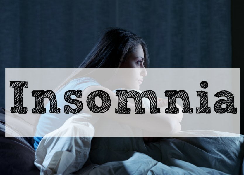 what is insomnia