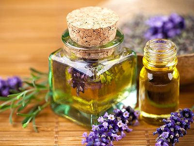does lavender help with sleep?